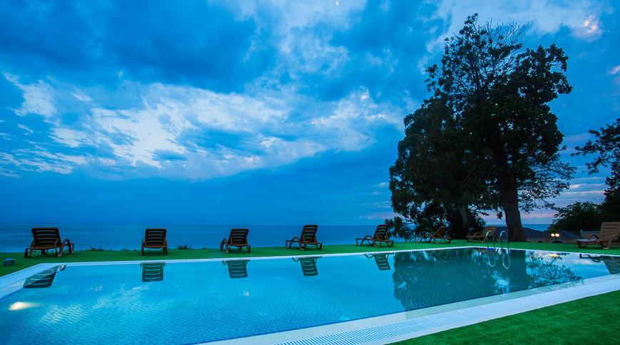 """Изображение отеля """"Villa Victoria"""" #11"""