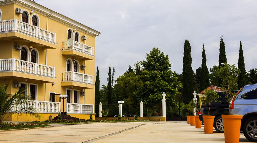 """Изображение отеля """"Villa Victoria"""" #12"""