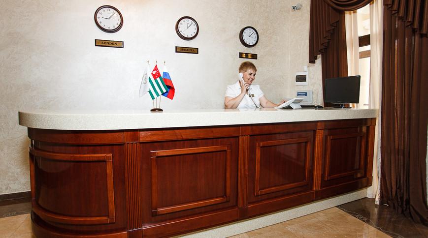 """Изображение отеля """"Villa Victoria"""" #16"""