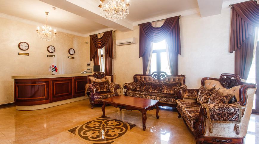 """Изображение отеля """"Villa Victoria"""" #17"""