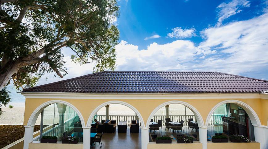 """Изображение отеля """"Villa Victoria"""" #18"""