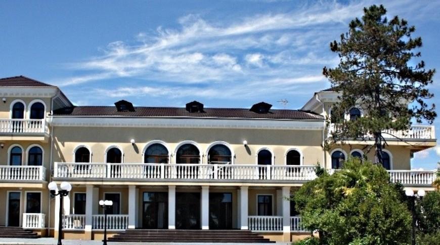"""Изображение отеля """"Villa Victoria"""" #19"""