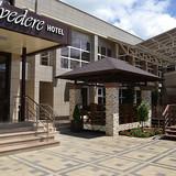 """Изображение отеля """"Бельведер"""" #12"""