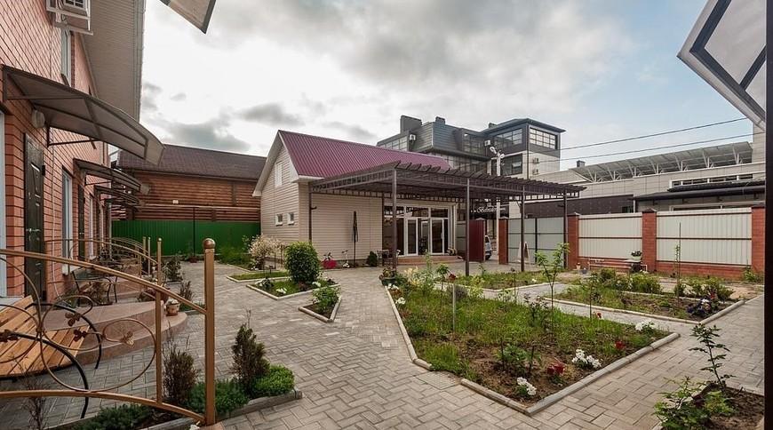 """Изображение гостевого дома """"Онтарио"""" #3"""