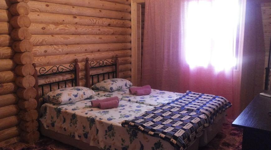 """Изображение гостевого дома """"Абхазская усадьба"""" #7"""