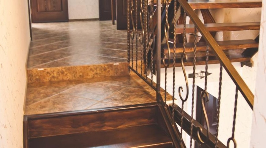 """Изображение гостевого дома """"Travel House"""" #8"""