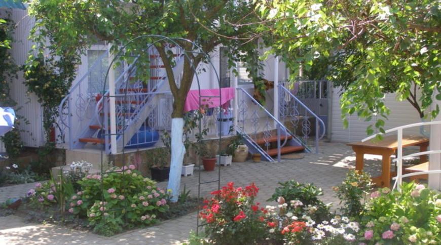 """Изображение гостевого дома """"ГЕЛИОС"""" #4"""