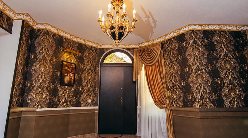 """Изображение отеля """"Guest castle"""" #4"""