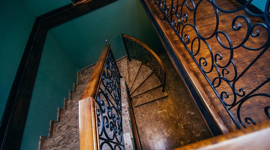 """Изображение отеля """"Guest castle"""" #9"""