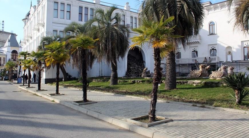 """Изображение отеля """"Александрия"""" #2"""
