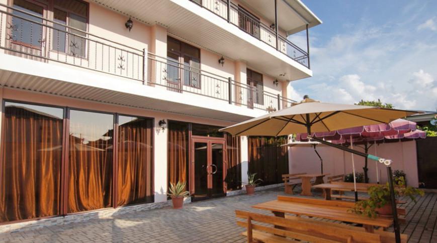 """Изображение отеля """"Калипсо"""" #6"""