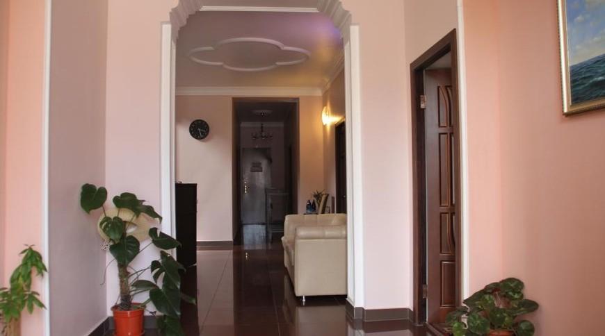"""Изображение отеля """"Калипсо"""" #11"""