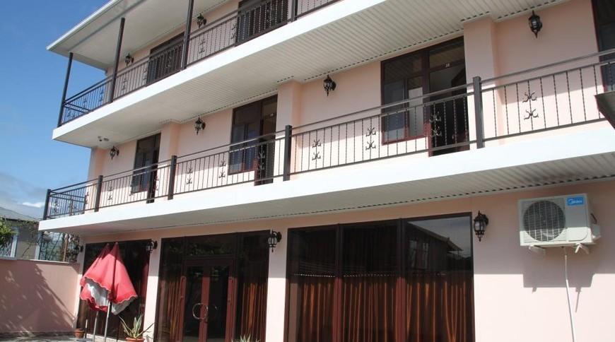 """Изображение отеля """"Калипсо"""" #8"""
