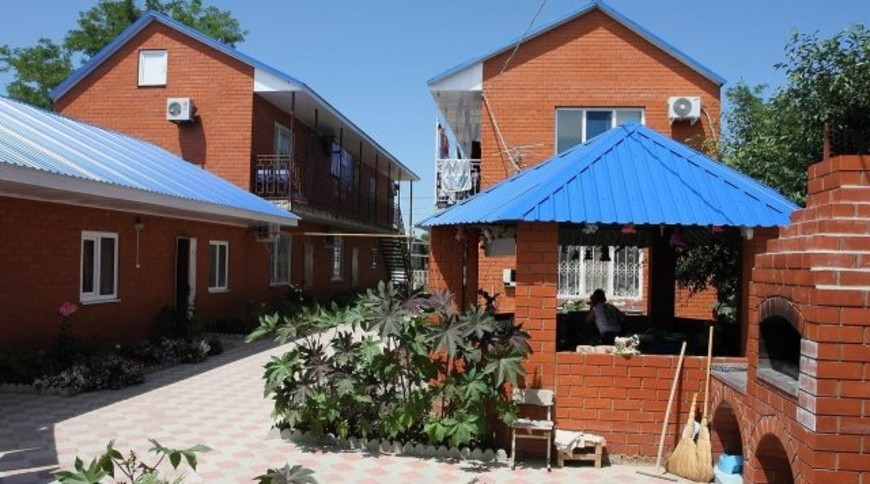 """Изображение гостевого дома """"Сибирь"""" #5"""