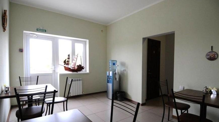 """Изображение гостевого дома """"Бриг"""" #5"""