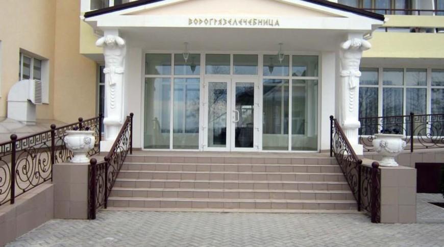 """Изображение пансионата """"Сакрополь"""" #4"""
