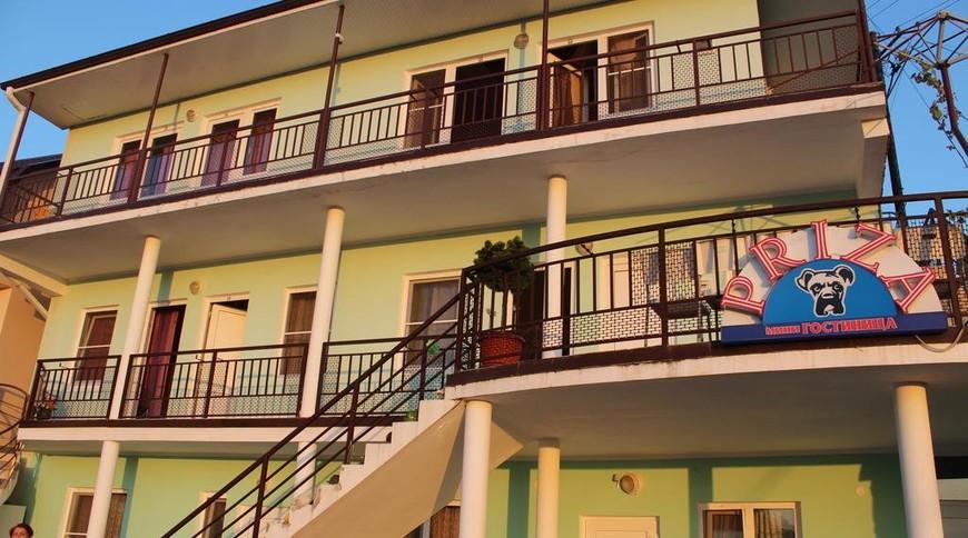 """Изображение мини-отеля """"PRIZA"""" #2"""