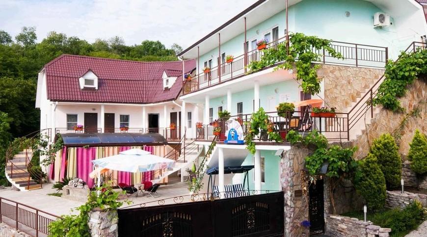 """Изображение мини-отеля """"PRIZA"""" #1"""