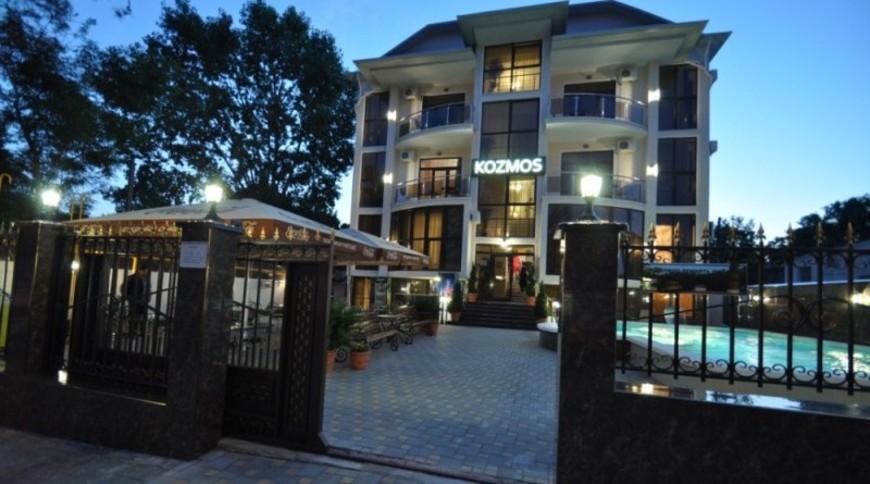"""Изображение отеля """"KoZmos"""" #2"""