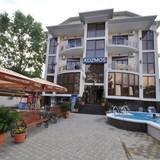 """Изображение отеля """"KoZmos"""" #10"""