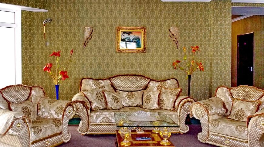 """Изображение гостевого дома """"Ле Ди"""" #36"""