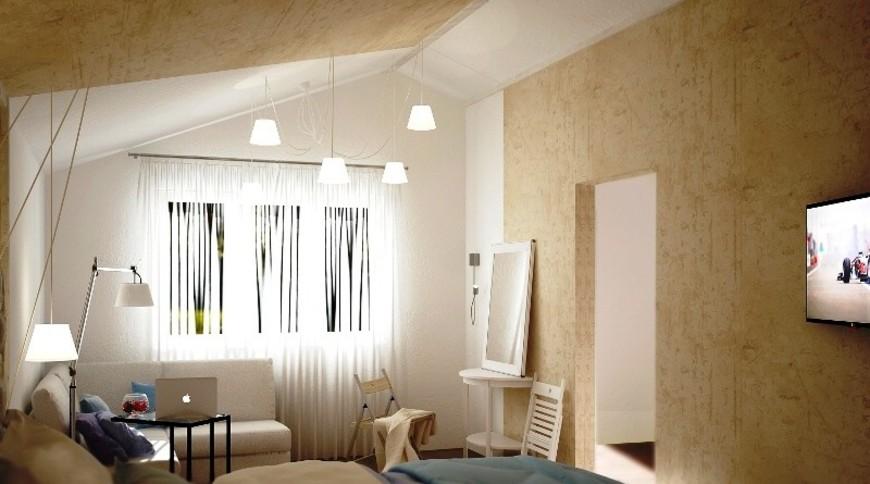 """Изображение отеля """"Дача del Sol"""" #7"""