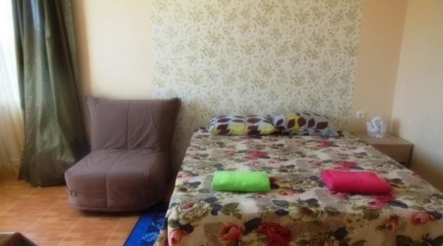 """Изображение гостевого дома """"Анапская Звезда"""" #7"""