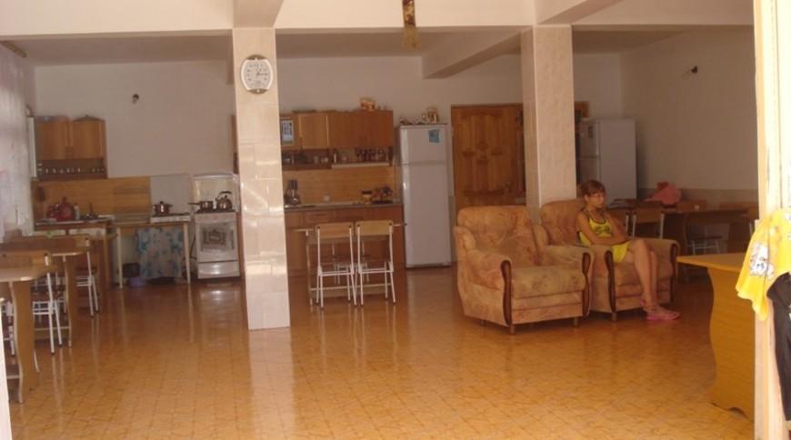 """Изображение гостевого дома """"Амалия"""" #8"""