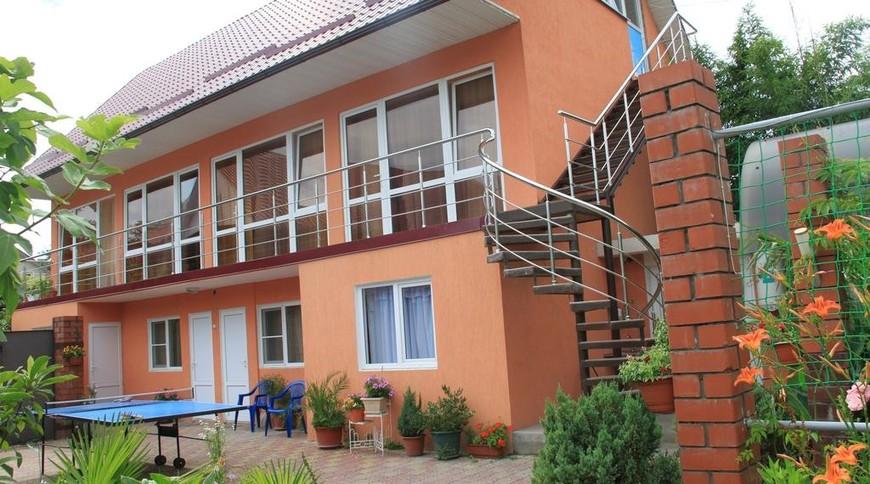 """Изображение гостиницы """"Villa Liza"""" #1"""