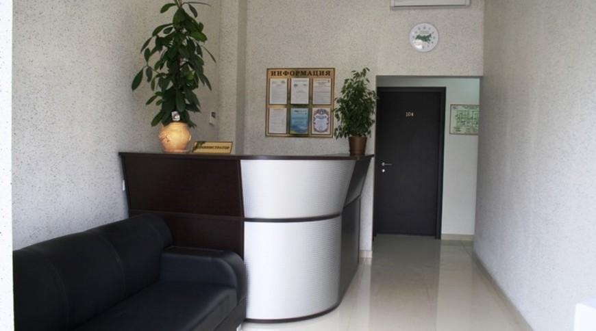 """Изображение гостевого дома """"Любимый берег"""" #1"""