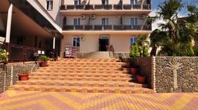 """Изображение отеля """"Абхазия"""""""