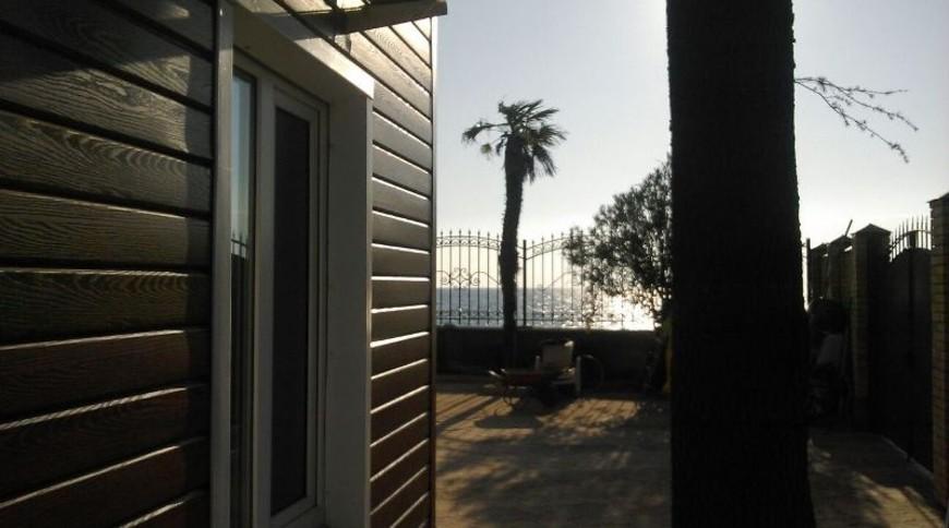 """Изображение гостевого дома """"Пляжный дом"""" #8"""