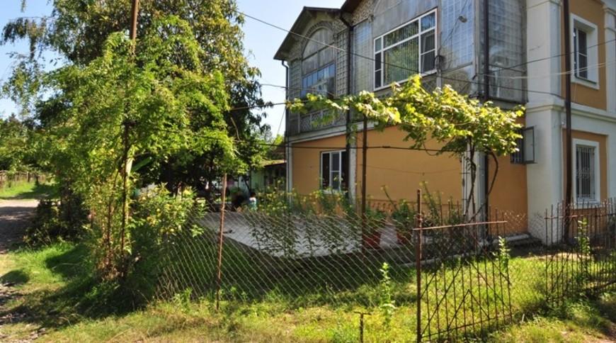 """Изображение гостевого дома """"Центральная усадьба 16"""" #1"""
