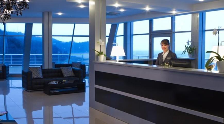 """Изображение отеля """"Европа"""" #5"""