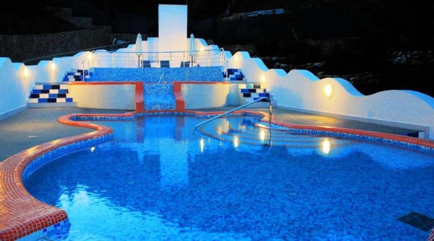 """Изображение отеля """"Европа"""" #13"""