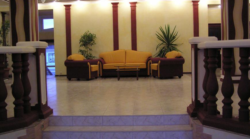 """Изображение отеля """"Гранд"""" #6"""
