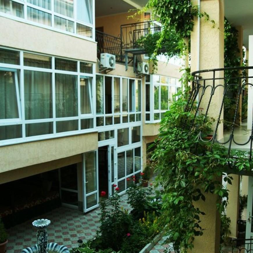 """Изображение отеля """"De Albina"""" #2"""