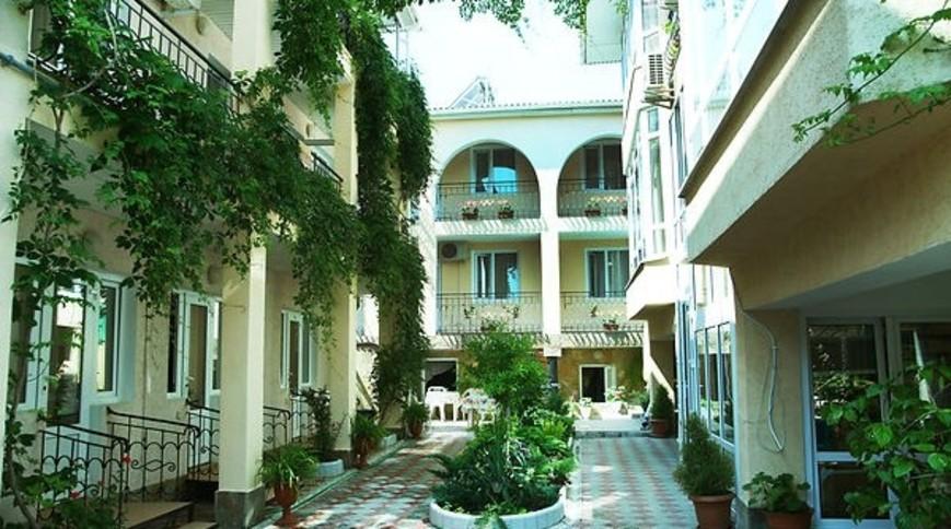 """Изображение отеля """"De Albina"""" #1"""