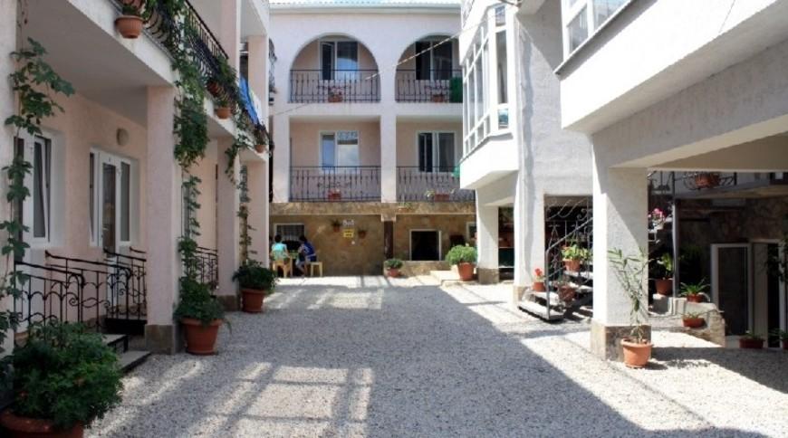 """Изображение отеля """"De Albina"""" #4"""