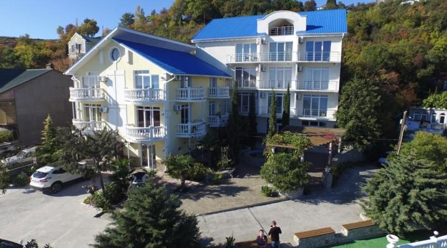 """Изображение отеля """"FOREST"""" #5"""