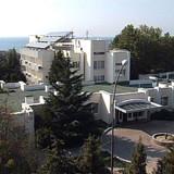 """Изображение санатория """"Альбатрос"""" #9"""