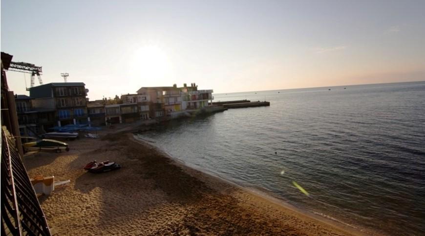 """Изображение гостевого дома """"На берегу моря"""" #2"""