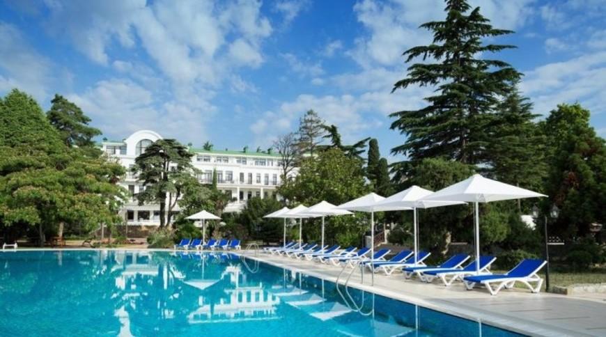 """Изображение отеля """"Riviera Sunrise Resort & SPA """" #2"""