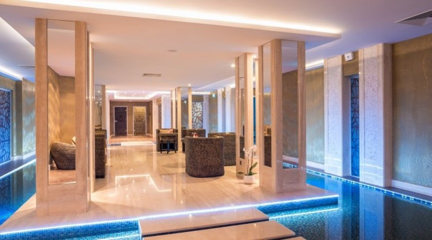 """Изображение отеля """"Riviera Sunrise Resort & SPA """" #3"""