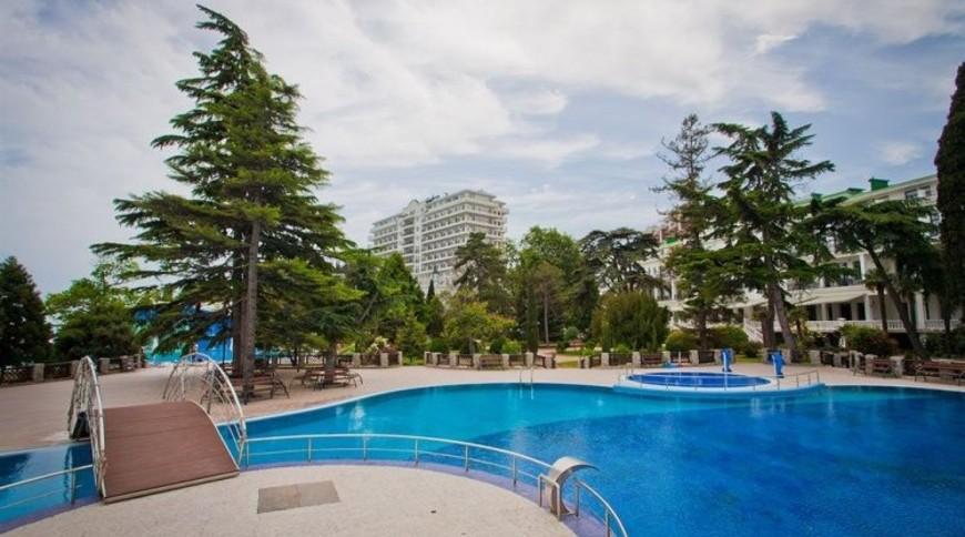 """Изображение отеля """"Riviera Sunrise Resort & SPA """" #6"""
