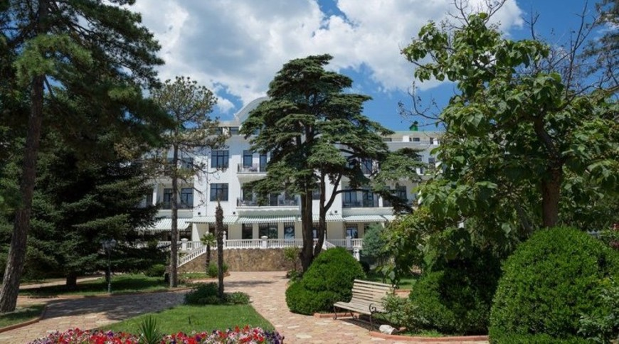 """Изображение отеля """"Riviera Sunrise Resort & SPA """" #1"""
