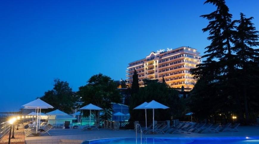 """Изображение отеля """"Riviera Sunrise Resort & SPA """" #7"""