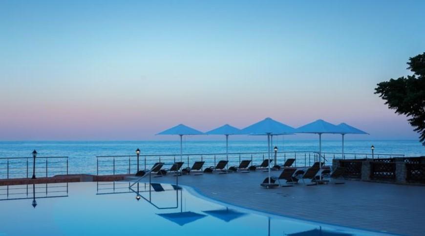 """Изображение отеля """"Riviera Sunrise Resort & SPA """" #8"""