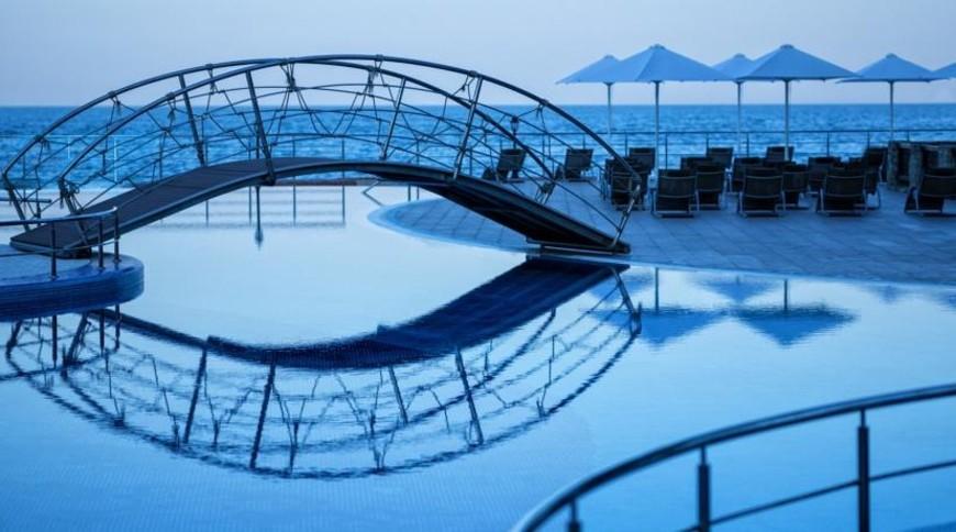"""Изображение отеля """"Riviera Sunrise Resort & SPA """" #9"""