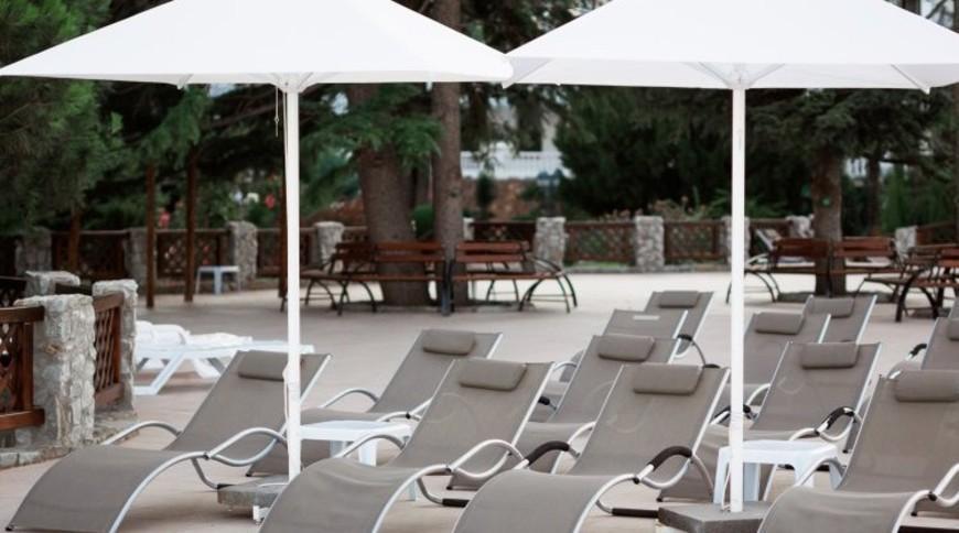 """Изображение отеля """"Riviera Sunrise Resort & SPA """" #11"""